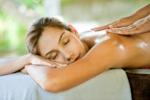 Een heerlijke massage in Sassenheim gehad