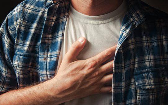 Quantum Touch behandeling verlicht pijn