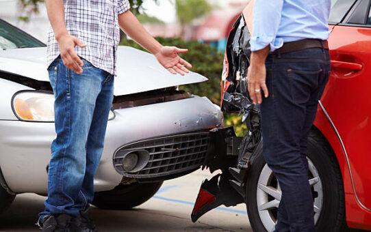 Hulp bij verkeersongevallen