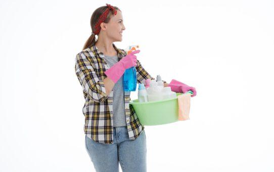 Op zoek naar schoonmaakbedrijven Almere?