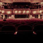 Een terugspeeltheater in Amsterdam