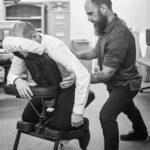 Een betere houding door Chiropractie Emmeloord
